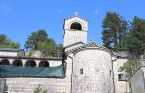 Tenzije ne prestaju: Novi pokušaj OTIMANJA svetinja na Cetinju - žele manastir pod upravom CPC-a?