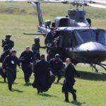 Pokrenut disciplinski postupak: SUSPENDOVANI piloti koji su odbili da prevezu Joanikija i Porfirija
