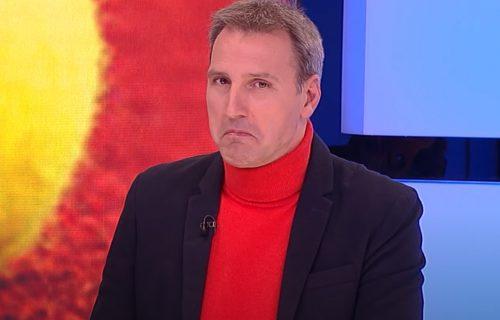 Milanu Boškoviću određeno zadržavanje 48 sati! Priveden sportski novinar