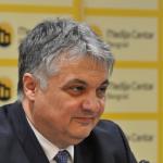 PATRIOTSKI! Prvi čovek Telekoma skresao Šolakovom čoveku: Lučić odbranio državu od laži SBB-a