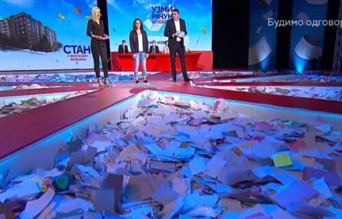 """Izvučen DOBITNIK STANA u Beogradu: Počeo novi ciklus nagradne igre """"Uzmi račun i pobedi 2021"""""""