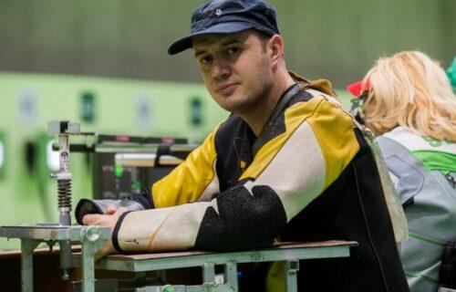 SJAJNE vesti za Srbiju! Strelac Dragan Ristić osvojio ZLATNU medalju na Paraolimpijskim igrama
