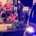 TRAGEDIJA u Mrčajevcima: Mladić (21) se srušio na bini tokom koncerta i UMRO - ne zna se uzrok (FOTO)