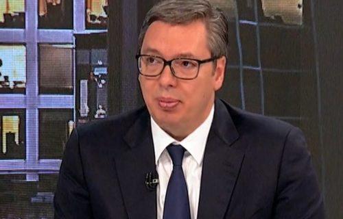 """Vučić saopštio SJAJNE vesti: """"Moderna"""" stiže u Srbiju"""