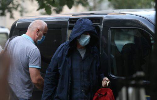 Počinje postupak protiv Mike Aleksića zbog optužbi za silovanja: Pripremno ročište u Višem sudu