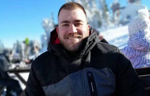 Ubijen srpski MMA borac u OBRAČUNU u Novom Sadu: Uroš (27) radio kao TELOHRANITELJ mete pucnjave (FOTO)