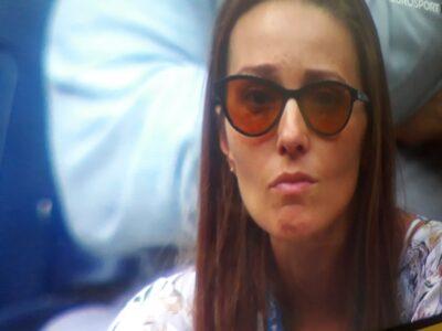 Jelena Đoković slomljena kao nikada u životu: Zbog ove scene će se rasplakati cela Srbija (FOTO)