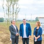 EPS ulaže u zaštitu životne sredine: Veliki potencijal biomase sa oboda kopova