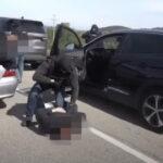 """Trojica uhapšeni zbog PRINUDE: Pao i inspektor za kog se sumnja da bio """"krtica"""" Belivukovom klanu (VIDEO)"""