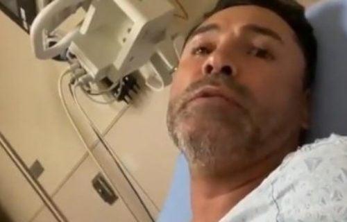 Čuveni sportista u teškom stanju: Jedva izgovara reči, mučno ga je gledati ovakvog (VIDEO)