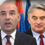 Đorđević raskrinkao Komšićeve LAŽI! Oglasio se ambasador Srbije u BiH: Evo zašto se nije SASTAO s Željkom