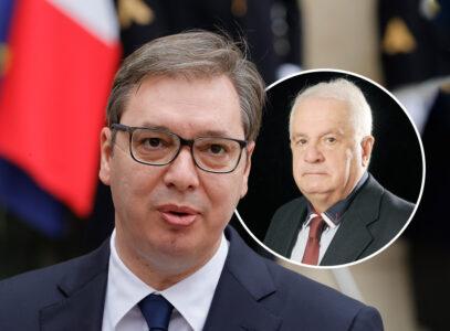 Vučića hteli da OTRUJU tokom ručka, sve bi izgledalo kao INFARKT: Ovako su hteli da UBIJU predsednika!