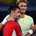 Olakšavajuća okolnost za Novaka Đokovića i Srbiju: Zverev ne menja mišljenje, odustao od turnira!