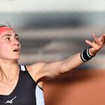 Poraz naše teniserke: Krunićka zaustavljena u četvrtfinalu