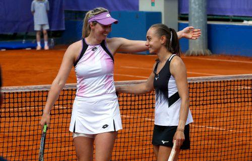 Nova WTA lista izgleda loše: Nina Stojanović najbolje plasirana, ali i njena pozicija je razočaravajuća