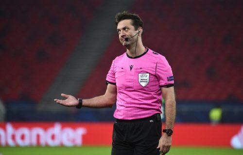 """Novi rekord Lige šampiona: Penali kao """"na traci"""", ali još jedan podatak je izuzetno zanimljiv"""