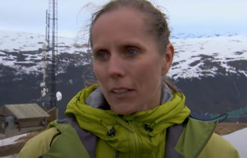 Ana se umalo nikad više nije vratila sa skijanja: Njena GLAVA završila je zarobljena ispod leda (FOTO)