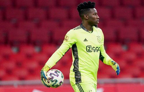 Onana razočarao navijače Ajaksa: Golman odbio da produži ugovor, hoće da napusti Amsterdam!