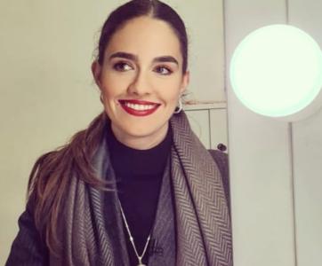 Komšije Anje Alač PROGOVORILE o njenom majčinstvu: Ovo su ZAMERILI glumičinom partneru!