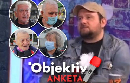 Narod zgrožen PSOVANJEM MAJKE predsedniku Vučiću: Odvratno, od njih se ništa pametno ne može čuti (VIDEO)