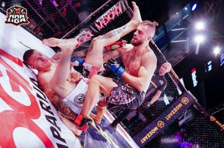 MMA spektakl opravdao očekivanja: Beogradska publika uživala u sjajnim mečevima (FOTO+VIDEO)