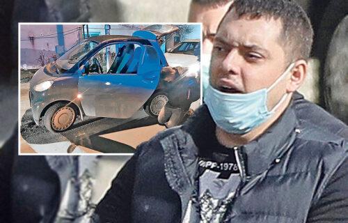 "Belivukov vozni park SMRTI: Mleveno ljudsko meso vozili u MAMINOM autu, ""pikap"" krio veliku tajnu (FOTO)"