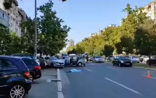 ČUDO u Novom Sadu: Čoveka proglasili MRTVIM i prekrili čaršavom, a onda je usledio potpuni šok (VIDEO)