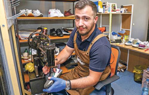 Obućari savetuju: Kako da pripremite obuću za zimu i koliko koštaju razne popravke?