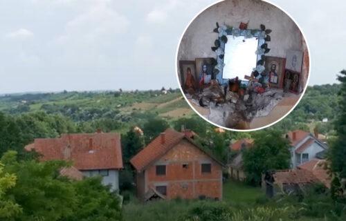 Vukašin hteo da posadi šljive u svojoj bašti, pa pronašao ČUDO: Niko ne zna o čemu se zapravo radi (FOTO)