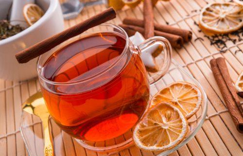 Ubrzava metabolizam i pomaže kod mršavljenja: Čaj od cimeta je nezamenljiv u borbi s viškom kilograma