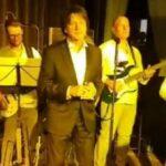 Zdravko Čolić  PEVAO na svadbi Kostadina Terzića: Otpevao veliki HIT, mladenci se istopili (VIDEO)