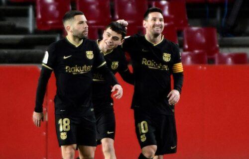 Novi peh za Barselonu: Dva bitna fudbalera pauziraju zbog povrede