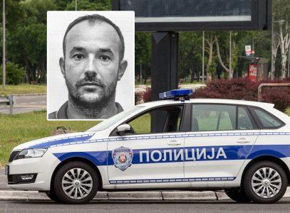 Policajka iz Beograda OSUĐENA na godinu dana zatvora: LIKVIDIRALA kuma, pa pištolj bacila u kontejner