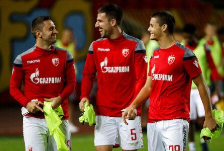 Dominacija Srbina i legende Mančestera u MLS: Sjajna partija bivšeg igrača Zvezde dovoljna samo za remi!