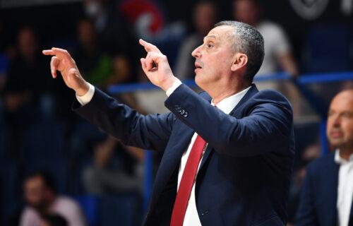 Radonjić okupio staru ekipu: Poznato lice i treći put u Crvenoj zvezdi!