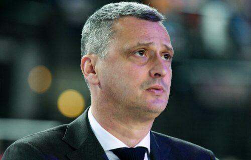 Radonjić saopštio loše vesti: Nakon Vajta još tri povređena igrača u taboru Zvezde