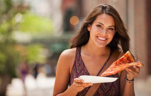 Super trik: Kako da budete SITI za dva minuta, a da ne pojedete nijedan zalogaj?