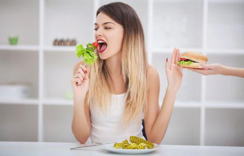 Pet zlatnih pravila: Kako da uz minimum truda izgubite i do TRI kilograma za nedelju dana