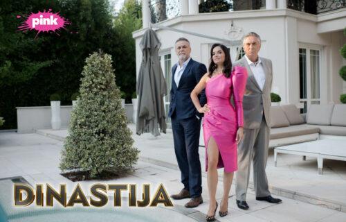 """Večerašnja """"Dinastija"""" se NE PROPUŠTA: Evo šta nas očekuje u četvrtoj epizodi popularne serije (VIDEO)"""