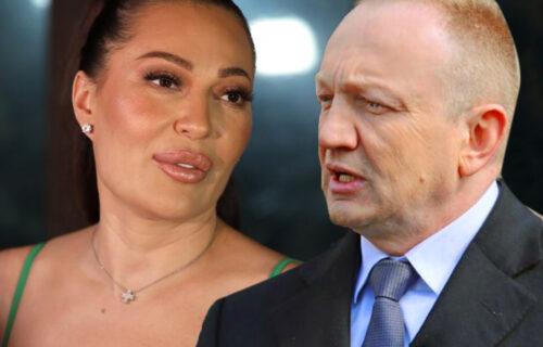 """""""Je l' Ceca sada Đilasova i Šolakova PLAĆENICA?"""" Njihovi mediji sad ovako pišu o pevačici (FOTO)"""