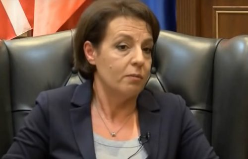 Panika u Kurtijevim redovima! Gervala zatražila da Jermenija prizna Kosovo: Sastanci po ćoškovima UN-a