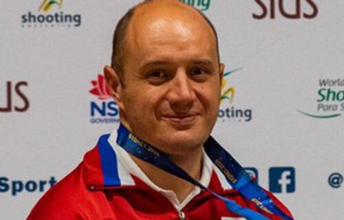 Paraolimpijci dočekani u Skupštini Beograda!