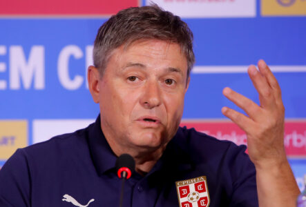 Fudbaleri Srbije dobijaju potvrdu dobrog rada: Šta nam govori nova rang lista?
