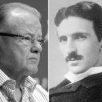 Nikola Tesla je bio deda Dušana Ivkovića: Samo jednom je pričao o njemu, ove reči morate da pročitate!