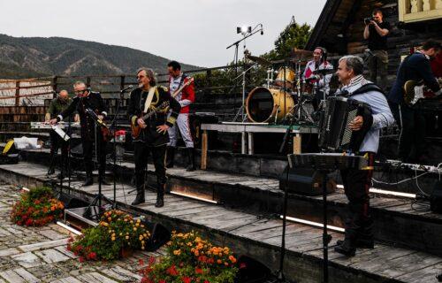 """Festival """"Kustendorf Klasik"""" se vraća u Drvengradu novom formatu"""