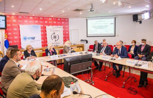 Energetska tranzicija na Zapadnom Balkanu