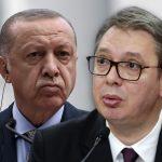 Ovo je bilo VAN protokola, Erdogan to nikada ne radi! Predsednik Vučić otkrio šta se desilo na Bosforu