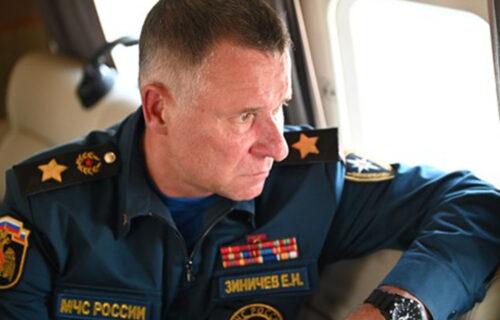 Ko je bio ruski ministar koji je POGINUO tokom vežbi na Arktiku: Bio je član Saveta bezbednosti Rusije