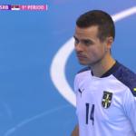 Žele da zataškaju veliku krađu: FIFA objavila snimak eliminacije Srbije, jedan detalj upada u oči (VIDEO)