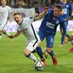 Partizanov rival nije uspeo da napravi novu senzaciju: Gent propustio šansu da pobedi Anderleht